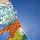 Faça você mesmo: como desbotar tecidos