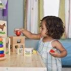 ¿Cuáles son algunas pistas bonitas para jugar a la búsqueda del tesoro con niños pequeños?
