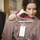 Dónde comprar ropa en la ciudad de Nueva York