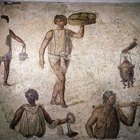 What Foods Did the Roman Slaves Eat?