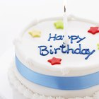 Ideias de aniversário para um colega de trabalho