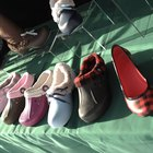 Como personalizar sapatos Crocs