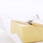 ¿Cuáles son las diferencias entre manteca y margarina?