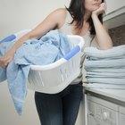 Los colores de pintura más populares para cuartos de lavado