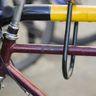 How to Remove a Bike Lock