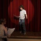 Tutorial sobre cómo mejorar la voz para la actuación