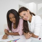 Cómo ayudar a tu adolescente a concentrarse en su tarea escolar