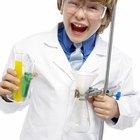 Como fazer um traje de cientista