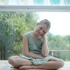 Conducta típicas en niños con fobias sociales