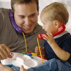 Técnicas para ayudar a un bebé a hablar tempranamente