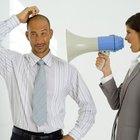 Qué hacer cuando tu jefe está tratando de hacerte renunciar