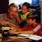 Cómo explicarle a los niños los diptongos