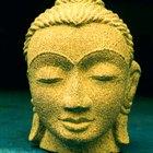 ¿Cuáles son algunas parábolas sobre la religión budista?
