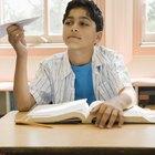 Cómo hacer que tu hijo se concentre en la escuela