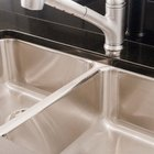 How to fix a loose kitchen faucet tap