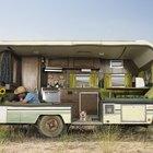 DIY camper van conversions