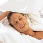 ¿Qué es lo que hace que las sábanas sean sedosas y suaves?
