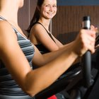Elliptical Machines for Weight Loss