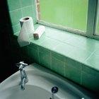 Cómo construir un cuarto de baño en tu sótano