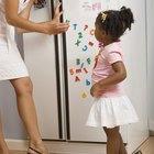 Cómo poner en modo de prueba a un refrigerador LG