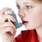 Which Countries Still Use CFC Inhalers?