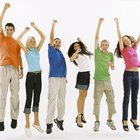 Actividades sobre la autoestima para adolescentes