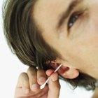 Como remover cravos das orelhas