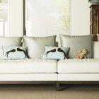 Como medir seu tecido para estofar o sofá