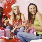 Juegos divertidos para despedidas de solteras