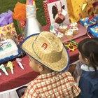 Ideas para decorar una fiesta infantil del Oeste