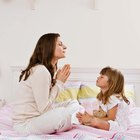Oraciones para las familias en tiempo de dificultad