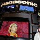Como redefinir manualmente a senha de uma TV de plasma da Panasonic