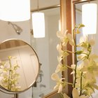 How to Get Light Into a Windowless Bathroom