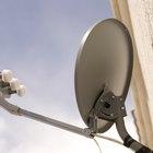El salario de un técnico de instalación de servicios satelitales