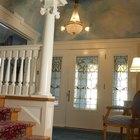 Colores adecuados para pintar un vestíbulo o recibidor