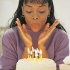 Cosas que hacer para tu esposa en su cumpleaños
