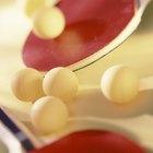 ¿Qué tipo de madera contrachapada es la mejor para mesas de ping pong?