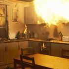 Lista de líquidos inflamables dentro de casa