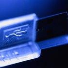 Como ativar uma entrada USB em uma TV LCD LG