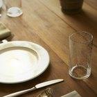 Sticky Kitchen Table Wood Polish Problems