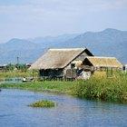 Cómo practicar senderismo en Myanmar