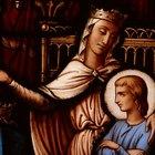 Reis e rainhas na Bíblia
