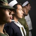 Por qué quiero ser un Oficial del Ejército