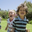 Fun & Simple Games for Six-Year-Olds