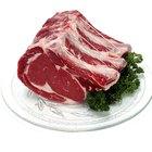 Contenidos nutricionales de la médula ósea de la carne de res