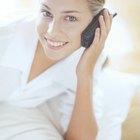 Como ligar e desligar a campainha do modelo de telefone KX-TGA510M da Panasonic