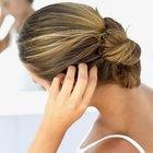 Cómo deshacerse del olor a cabello quemado