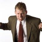 ¿En qué consiste el comportamiento agresivo?