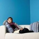 Cómo hacer que mi sofá sea más cómodo