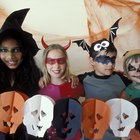 Juegos para fiestas de Halloween